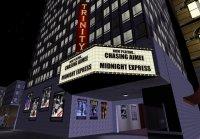 Trinity Theater in Midnight City