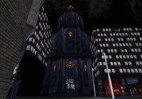 Midnight City Architecture